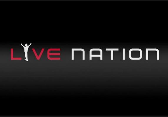 Live nation-