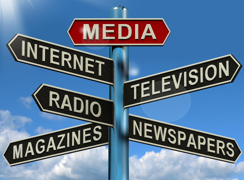 La Teoría de los 2 medios