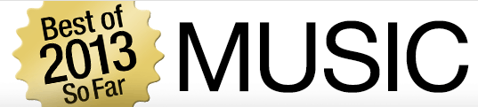 amazon music 2013