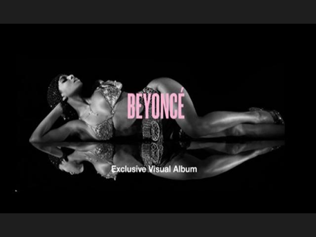 Beyoncé rompe récord de ventas en iTunes