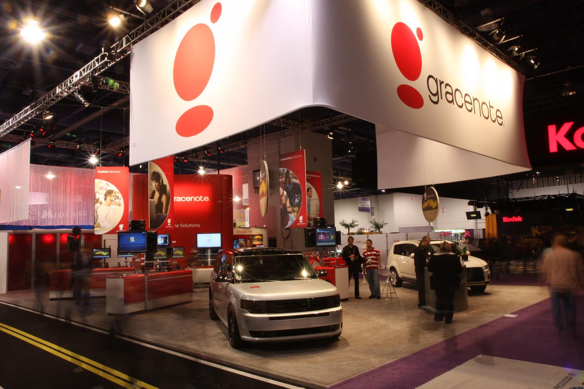 Sony busca vender Gracenote