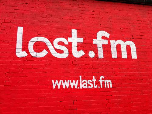 Last.fm une fuerzas con Spotify
