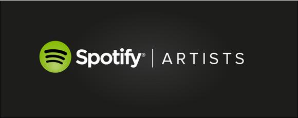 Spotify se desnuda y lanza Spotifyartists.com