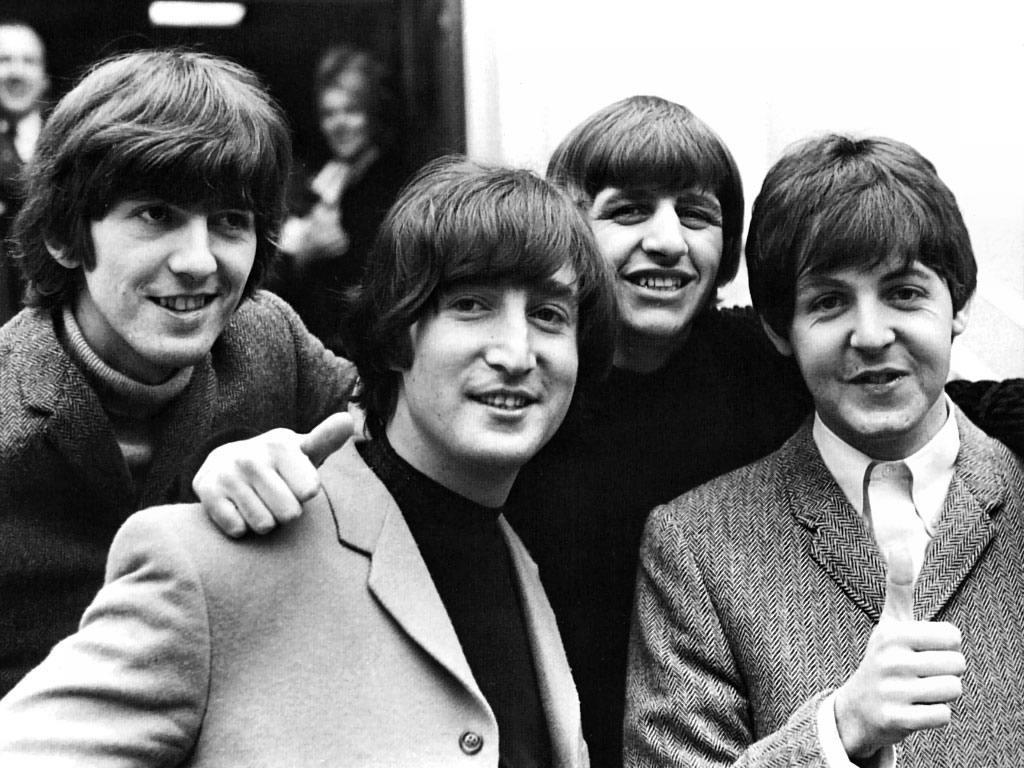 Los Beatles lanzarán 59 nuevas grabaciones