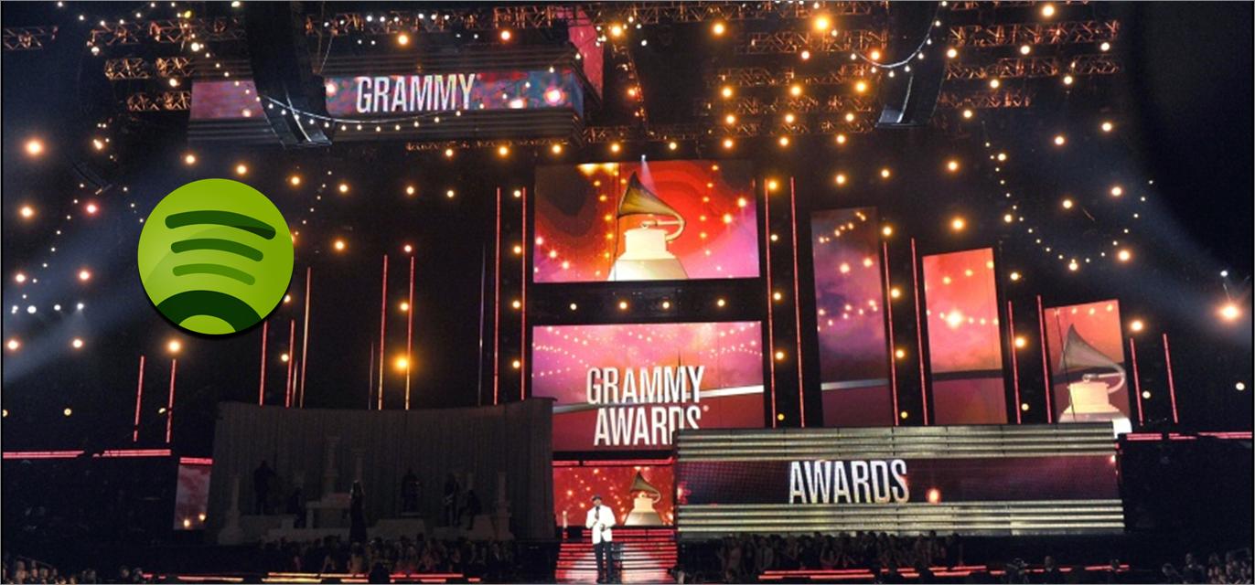 Grammy Spotify II