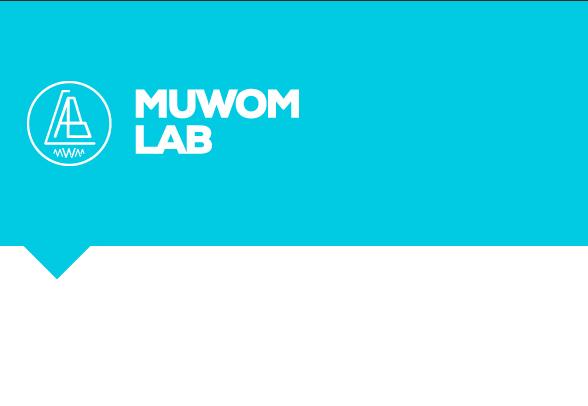 Resumen de la presentación de Muwom Labs