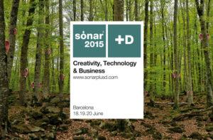 SonarDforest