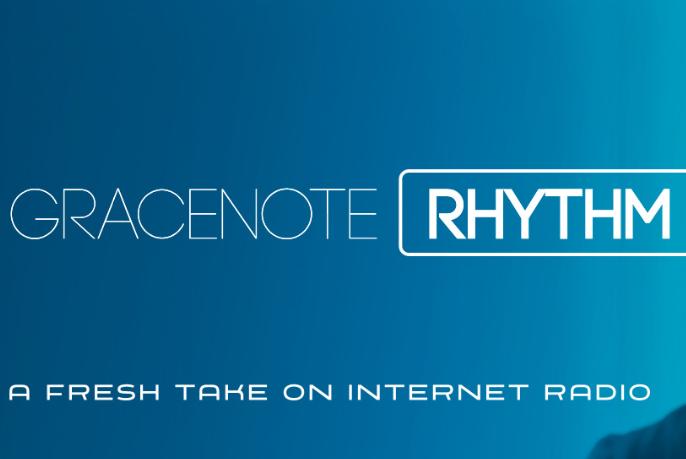 Gracenote lanza «Rhythm»