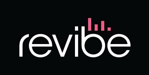 revibe Logo