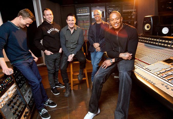 Beats Music obtiene entre $60 y $100 millones de financiamiento