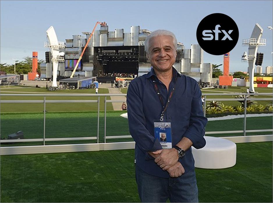 SFX completa la compra del 50% del festival Rock in Rio