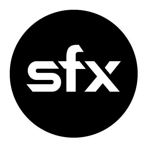 SFX Logo