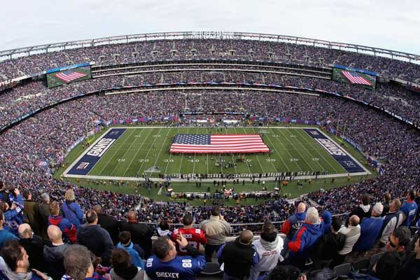 La Super Bowl generó 700.000 identificaciones en Shazam