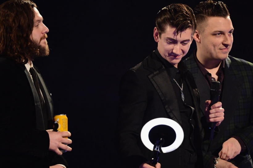 El impacto en Twitter de los Brit Awards 2014