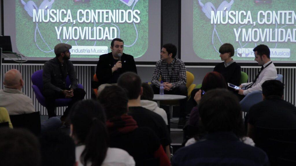 Eventos Industria Musical
