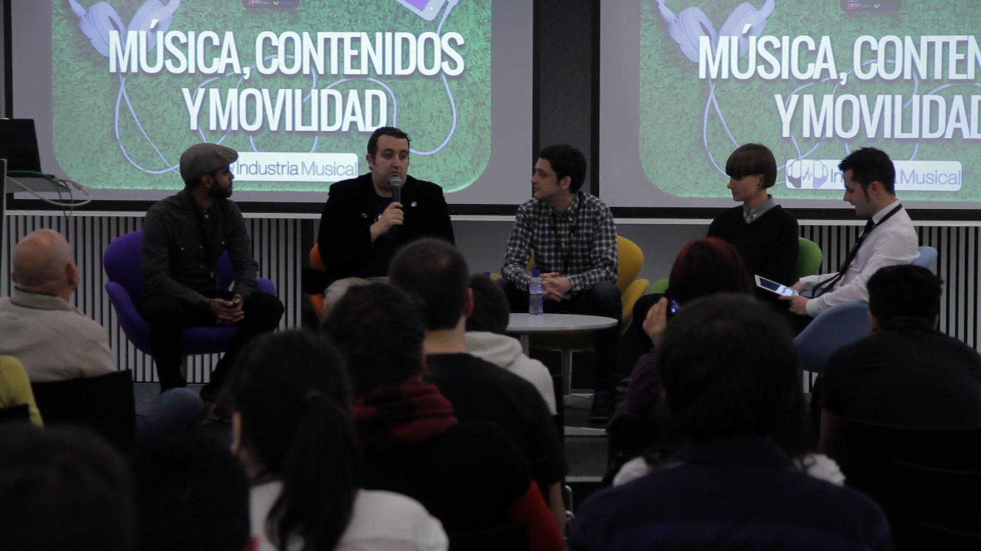 Eventos y Conferencias de la Industria de la Música en 2017