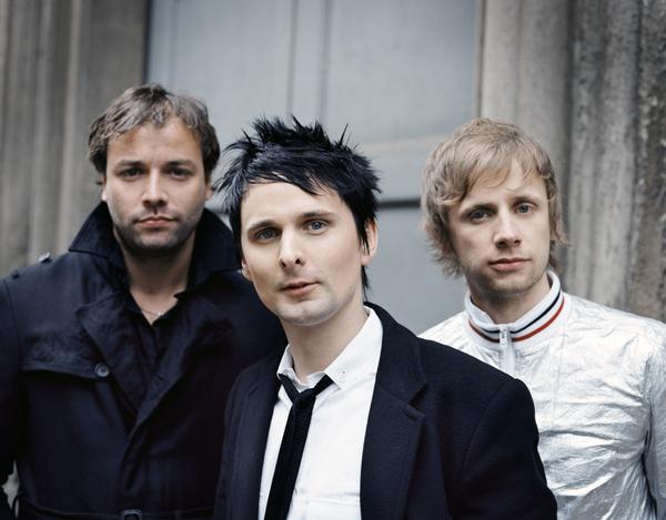 Muse se une Q Prime la agencia de management de Metallica y Red Hot Chili Peppers