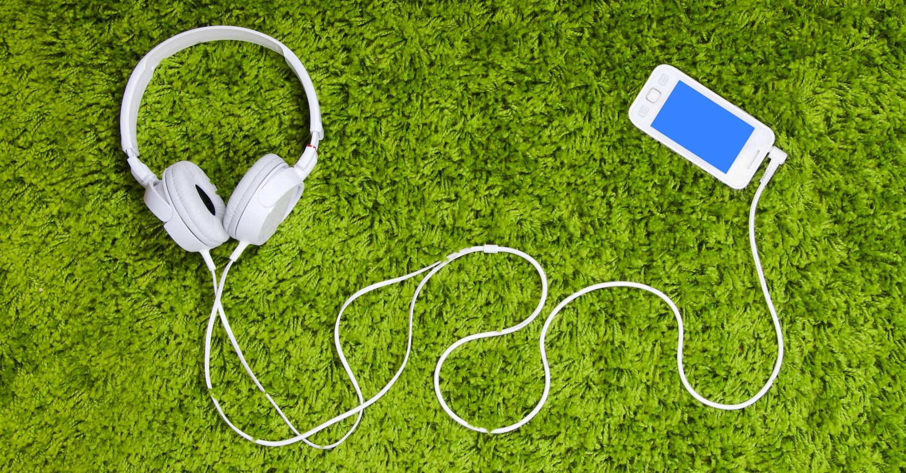 Estudio: Hábitos de consumo de música online en España