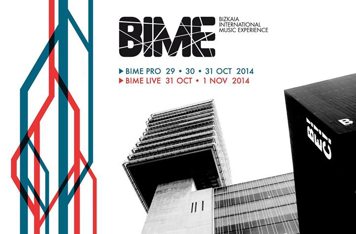 El primer congreso de festivales de música españoles se hará en el BIME