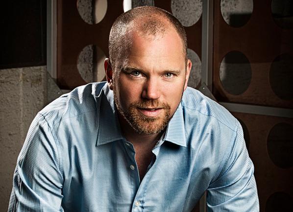 Robb McDaniels fundador de INgrooves: cómo afectarán los servicios de streaming a sellos independientes