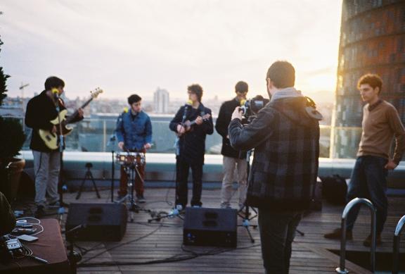 BalconyTV lanza su propio sello discográfico de la mano de The Orchard