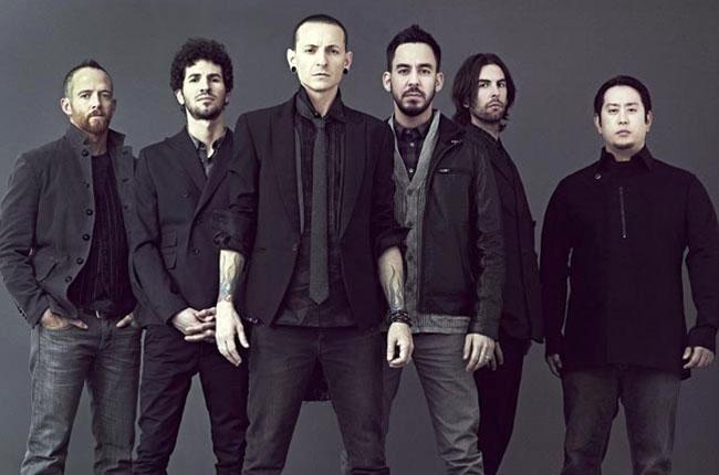 Linkin Park lanza su nuevo single como un videojuego