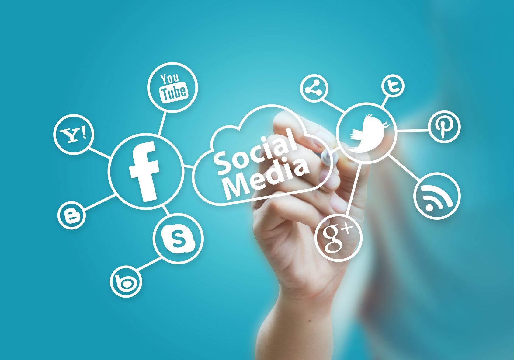 5 herramientas gratuitas para manejar tus redes sociales