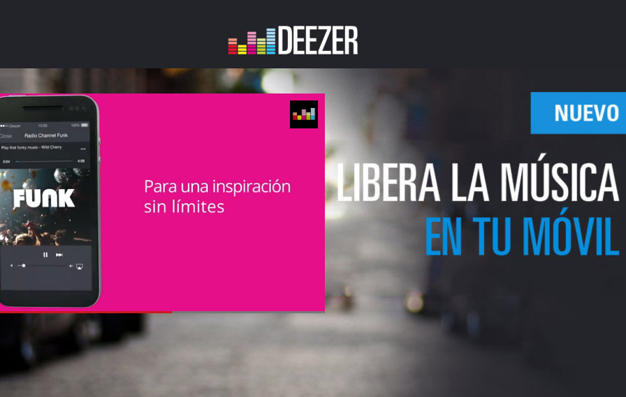 James Foley de Deezer: El streaming debe apoyar al talento emergente