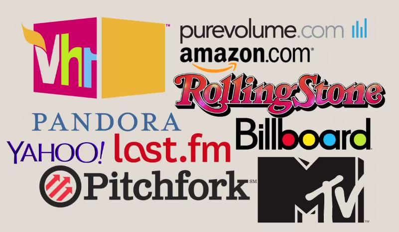 CD Baby ofrece publicidad low cost especializada para músicos independientes