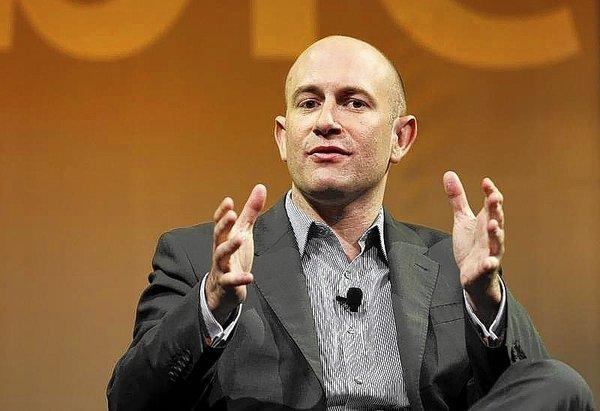 VEVO confirma la marcha de su CEO, Rio Caraeff
