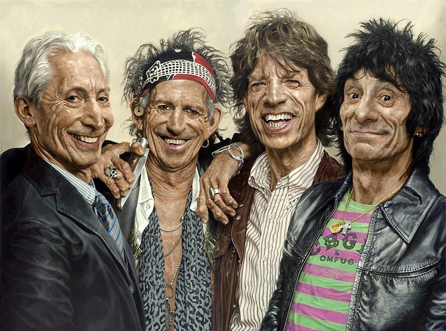 Rolling Stones agota entradas en menos de 24hrs y colapsa Ticketmaster