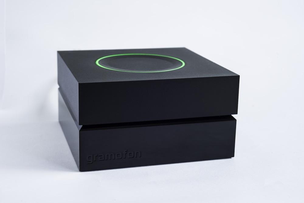 "Fon lanza mediante Kickstarter ""Gramofon"""