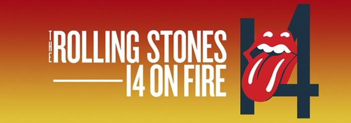 rolling Stones España
