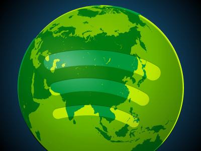 Spotify quiere expandirse en los países emergentes