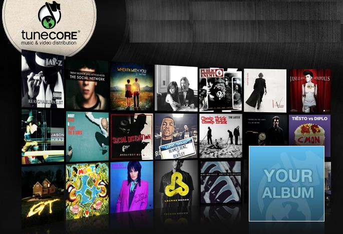 TuneCore exhorta a artistas a pactar con Spotify