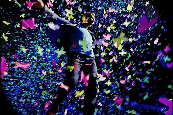 Coldplay no se quiere perder el gran auge del EDM