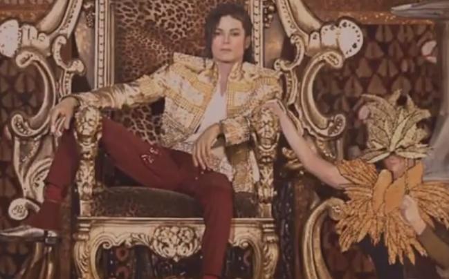 Un holograma vuelve a la vida a Michael Jackson y brilla en los Billboard Music Awards