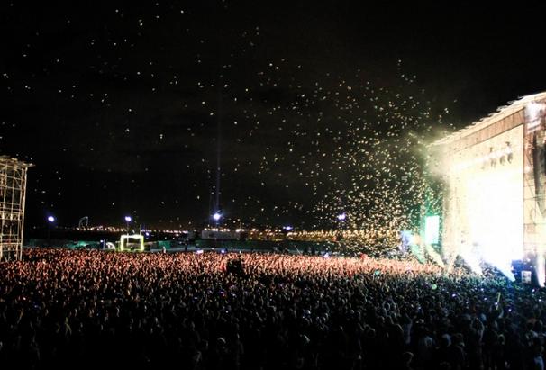 Primavera Sound y Lollapalooza Brasil nominados a los premios Pollstar 2015