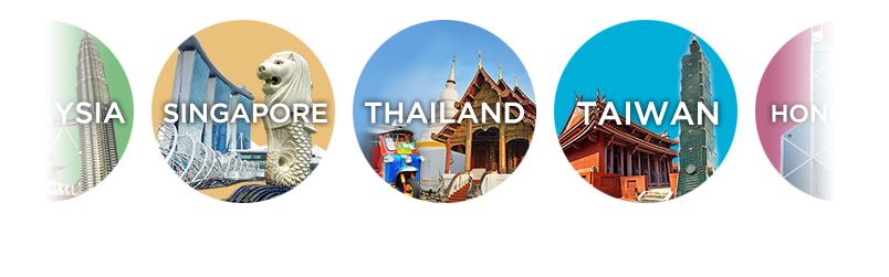 Tunecore distribuirá ahora en Asia con KKBOX