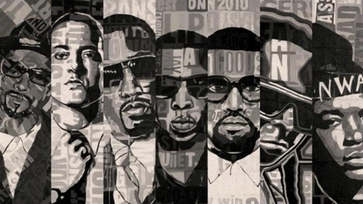 Los 5 artistas de Hip Hop más adinerados en 2014