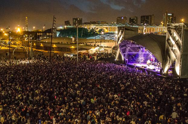 Primavera Sound elegido por los artistas como mejor festival europeo en 2014