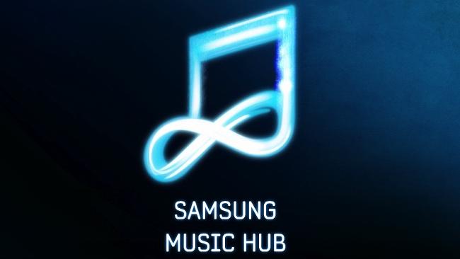 Samsung cerrará el servicio Music Hub