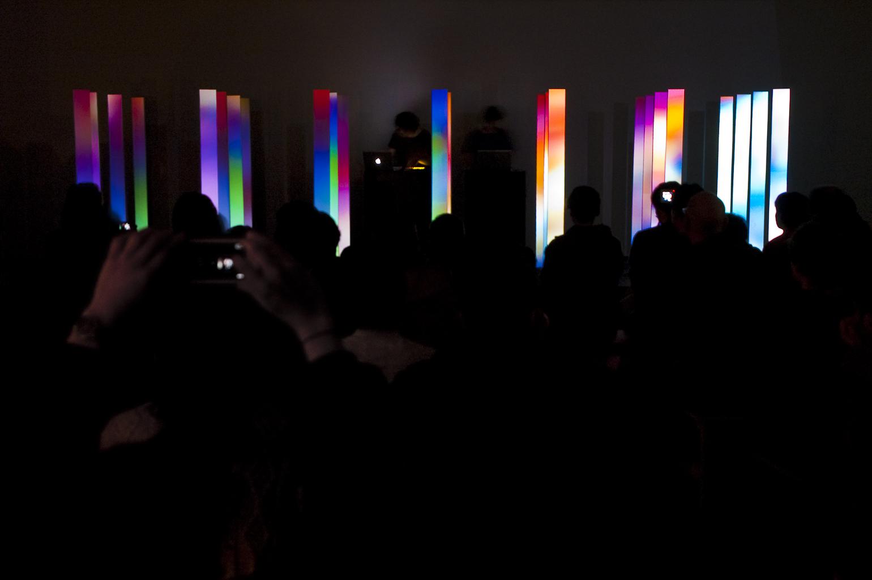Sónar+D: La interacción entre tecnologías creativas, música y negocio