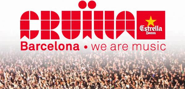 Deezer refuerza su alianza con el Cruïlla Barcelona