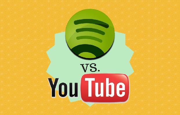 Los lectores de IndustriaMusical.es tienen muy claro que prefieren Spotify y YouTube para consumir música