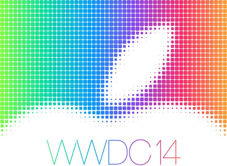 La música apenas está presente en el WWDC'14