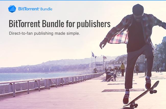 BitTorrent Bundle alcanza las 100 millones de descargas