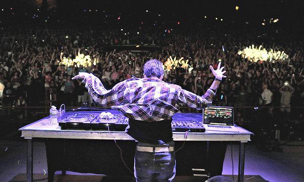 EDMbiz en Las Vegas: Ejecutivos hablan sobre el futuro de la música electrónica