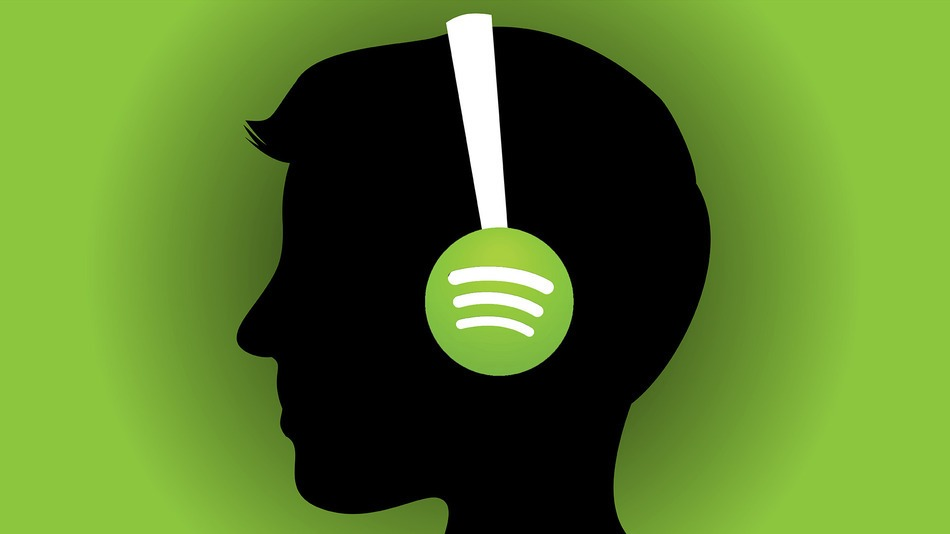 Las listas de Spotify ingresan $1 millón diario a la industria