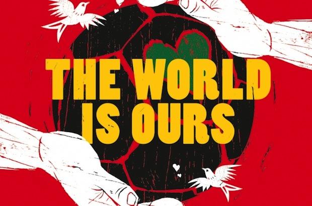 Porque Coca-Cola lanza 32 versiones de una canción del mundial de fútbol